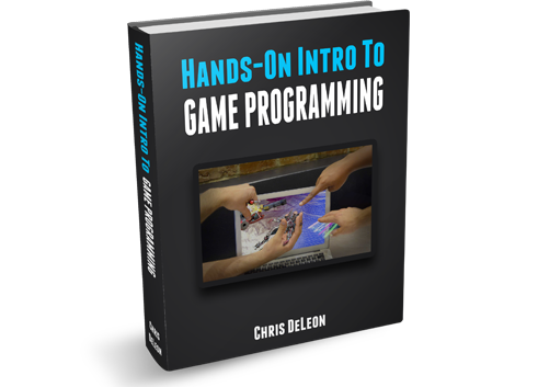 Hands-On Intro to Game Programming